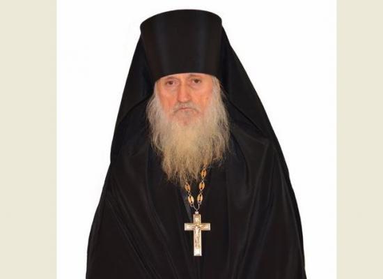 Скончался иеромонах Иосиф (Березов)