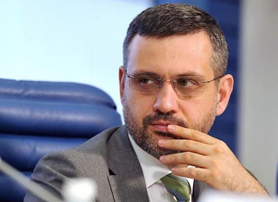 Владимир Легойда провел онлайн-совещание с представителями епархий Русской Православной Церкви