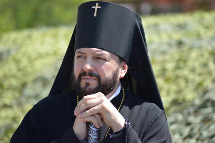 Управляющий приходами Русской Православной Церкви в Республике Армения посетил Ереван
