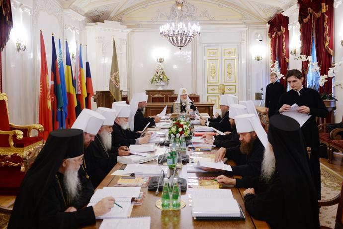Священный Синод утвердил епископа Владикавказского и Аланского Леонида в должности священноархимандрита Аланского Успенского мужского монастыря