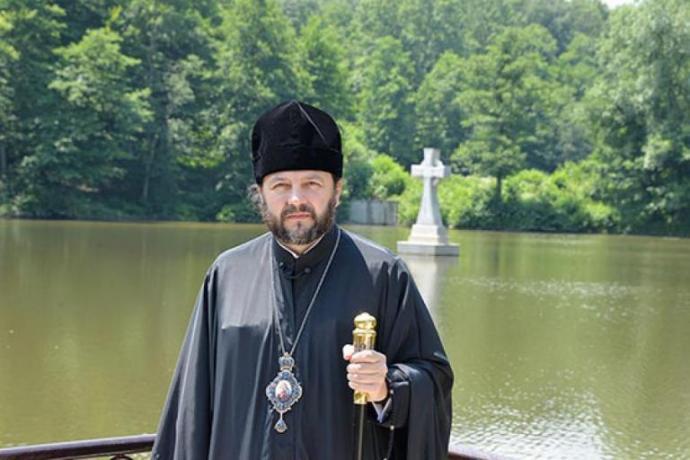 Епископ Владикавказский и Аланский Леонид поздравил жителей Осетии с Днем Республики