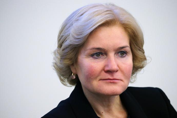 Ольга Голодец возглавила оргкомитет празднования 1100-летия Крещения Алании