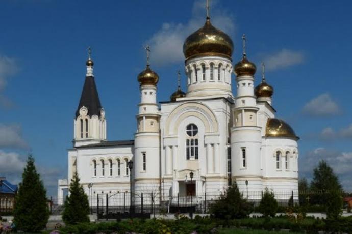 Подписано Соглашение о сотрудничестве между Владикавказской епархией и Министерством образования и науки РСО – Алания