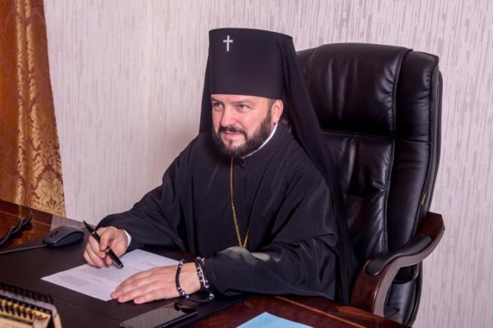 Архиепископ Леонид прокомментировал Послание Главы РСО - Алания Вячеслава Битарова