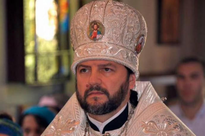 Рождественское послание архиепископа Леонида