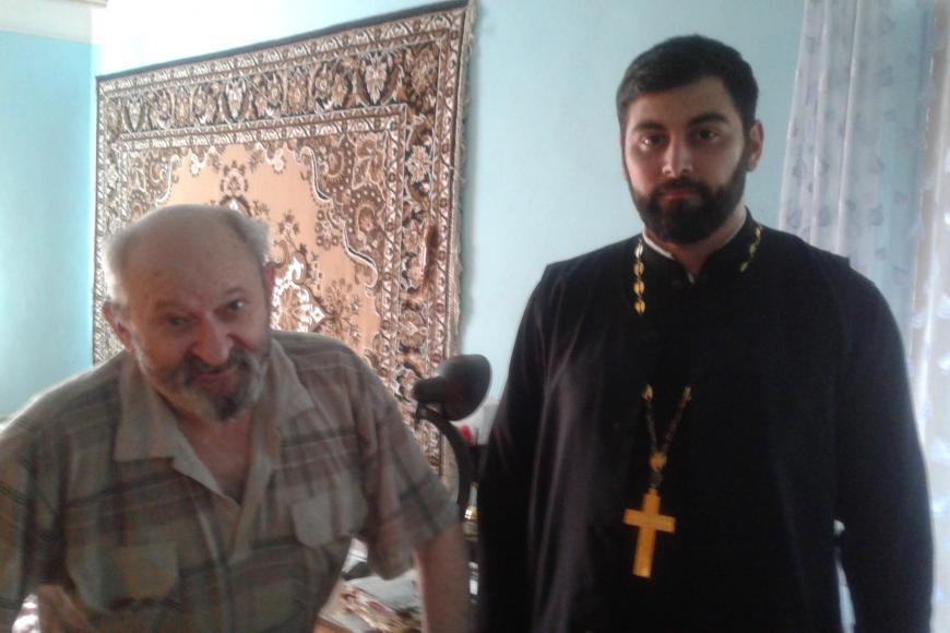 Осетинский детский поэт Даур Кауров стал одним из победителей конкурса эссе на осетинском языке