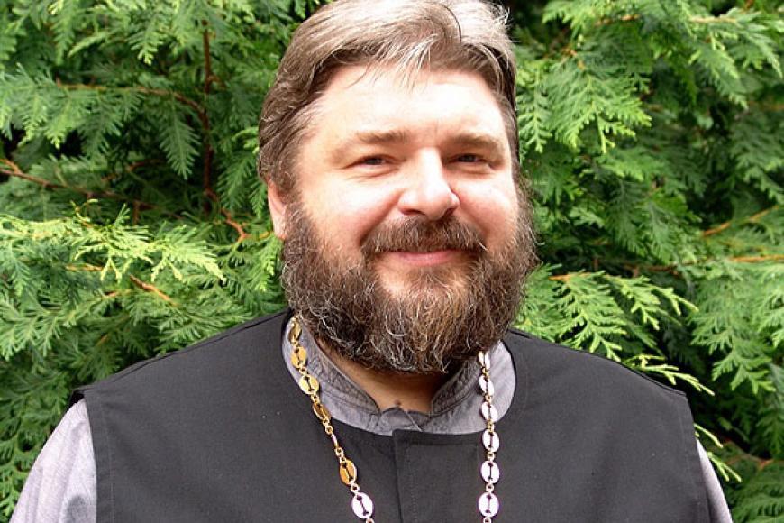 Вопросы священнику. Отвечает протоиерей Артемий Пономаренко