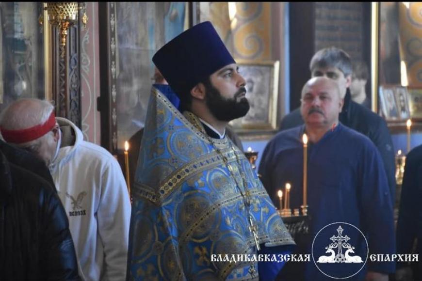 Вопросы священнику. Отвечает иерей Игорь Кусов