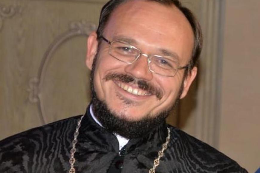 Вопросы священнику. Отвечает настоятель Ильинского храма, протоиерей Евгений Попович